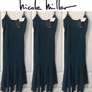 NWT Nicole Miller Collection Dress